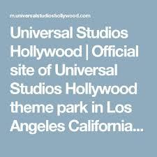 best 25 universal studios park hours ideas on disney