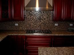 Backsplash Ideas For Small Kitchens Model Information by Kitchen Backsplashes Blue Glass Subway Tile Breaker Modwalls