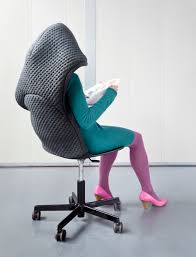 Clothing Designed For Chairs By Bernotat  Co Design Dezeen - Designed chairs