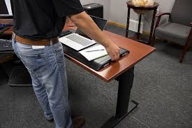 Standing Reading Desk Varidesk Laptop 30 Standing Desk Converter Review Pricing