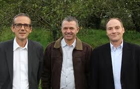 chambre d agriculture de bretagne 06 11 2015 olivier manceau nouveau directeur de la chambre d