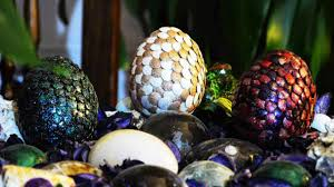 Decorating Easter Eggs With Nail Polish how to create a dragon egg with nail polish diy crafts tutorial