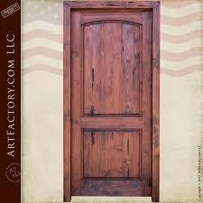 Two Panel Solid Wood Interior Doors Solid Wood Doors Plain U0026 Simple