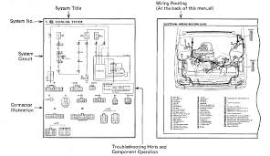 toyota corolla wiring diagram u0026 2000 toyota corolla wiring