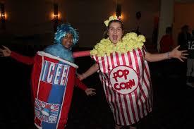 Popcorn Halloween Costume Icee Popcorn Thepostnewspapers