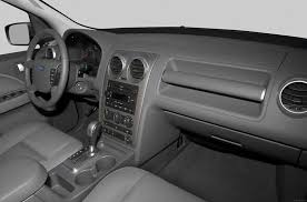 2005 Ford Freestyle Interior 2007 Ford Freestyle Pictures Including Interior And Exterior