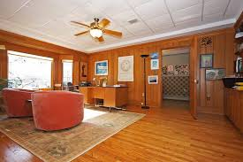 retro wood paneling 1950 time capsule house with 7 vintage bathrooms grosse point
