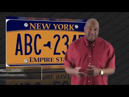 Nys Vanity Plates Do I Need A Front License Plate On My Car In New York State New