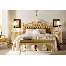 Traditional Bedroom Sets - traditional bedroom set carving indonesian french furniture
