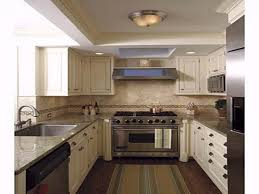 Small Galley Kitchen Makeovers Tiny Galley Kitchen Remodel Ideaschic Galley Kitchens Then Small
