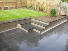 contemporary garden in lindfield grosvenor