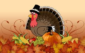 thanksgiving desktop backgrounds free turkey wallpaper