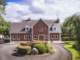 6 Bedroom Snowhill Farm 6 Bedroom Detached House On C 20 Acres Naul