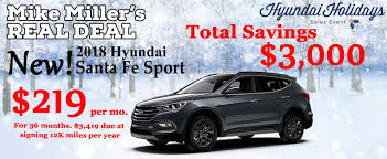 hyundai vehicles mike miller hyundai new u0026 pre owned hyundai dealer peoria il