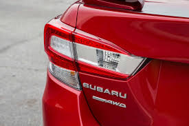 hatchback subaru 2017 2017 subaru impreza sedan and hatchback first test unrivaled