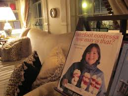 Who Is The Barefoot Contessa Jenny Steffens Hobick East Hampton Weekend Barefoot Contessa