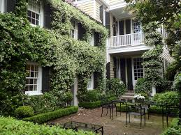 115 best courtyard gardens of charleston and savannah images on