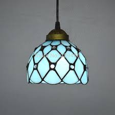 Blue Light Fixture Home Charming Mini Pendant Lights Intended For Inspire