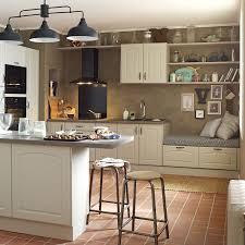 cuisine le roy merlin salle a manger tunis 6 indogate cuisine beige sol gris modern