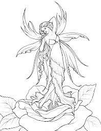enjoy fairy coloring pages in fairy world impact books