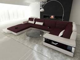 Purple Sectional Sofa Sofa Schemes Beige Furniture Small With L Shaped Furniture