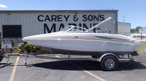 carey and sons marine 2018 crownline 195 ss