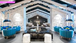 Aaa Business Interiors New W Hotel Takes A Leap In Its Interior Design Building Design