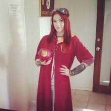 Man Woman Halloween Costume Diy Harry Potter Costumes Popsugar Smart Living