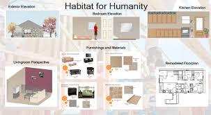 habitat homes floor plans habitat for humanity floor plans house plans home designs