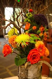 Photo Wedding Centerpieces by 52 Beautiful Fall Wedding Centerpieces Weddingomania