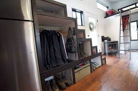 What Does 300 Square Feet Look Like Andrew And Gabriella Morrison Tiny Home Tour Pictures