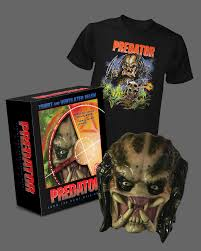 become the ultimate predator with fright rags horrorhound