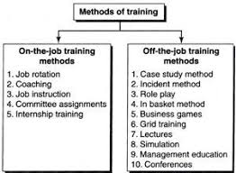 Types Meaning Training Meaning Definition And Types Of Training