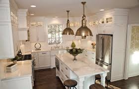 Ergonomic Kitchen Design An Ergonomic Kitchen That Stands Visionary Cabinetry And Design