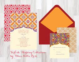Invitation Cards For 25th Wedding Anniversary Arabian Nights Wedding Invitation Suite Printable Digital