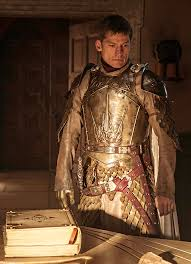 jaime lannister as a supreme example of characterization chelsea