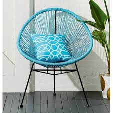 Acapulco Chair Replica Kmart Has Cool Stuff Daisies Notes
