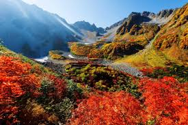 Autumn Colors The 12 Top Spots For Autumn Colors In Japan All About Japan