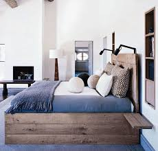 Recycled Bedroom Ideas 85 Best Wood Bed Frame Ideas Images On Pinterest Wood Bed Frames