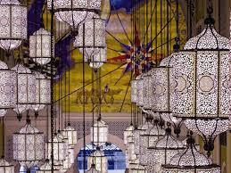 best price on movenpick hotel ibn battuta gate dubai in dubai lobby