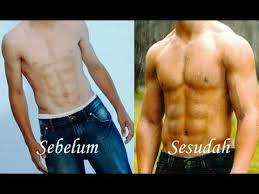 cara mudah menambah berat badan bagi pria secara alami youtube