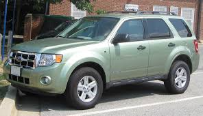 Ford Escape Colors - file 2008 ford escape hybrid jpg wikimedia commons
