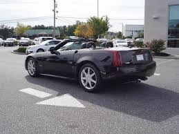2005 cadillac xlr convertible 2005 used cadillac xlr 2dr convertible at nissan of turnersville