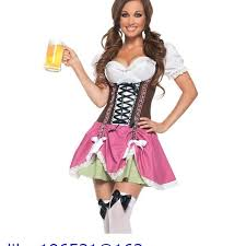 Costumes For Women Newest Halloween Costumes For Women Swiss Patchwork