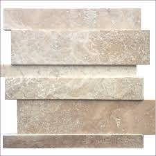 furniture awesome travertine tile kitchen backsplash glass tile