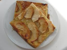 she u0027s in the kitchen barefoot contessa u0027s french apple tart