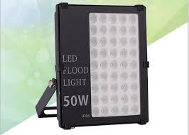 Outdoor Flood Light Fixtures Optical Lens Led Outdoor Flood Light Fixtures Industrial Led