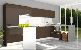 best modular kitchen interiors design
