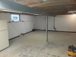 james p construction building and remodeling basements
