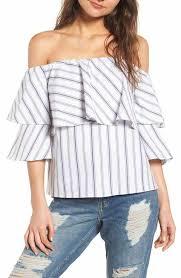 nordstrom blouses shirts blouses wayf nordstrom